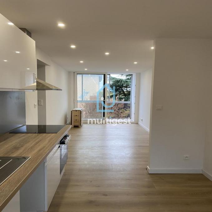 Offres de location Appartement Blagnac (31700)