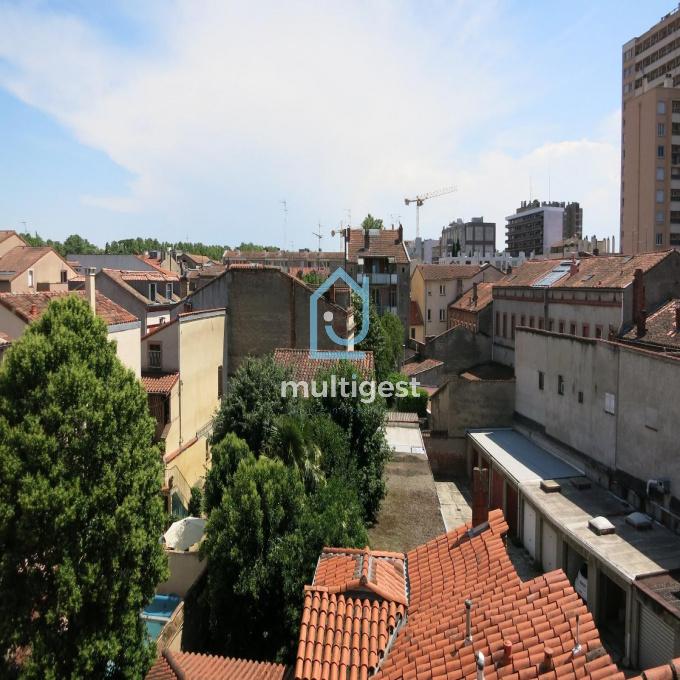 Offres de location Studio Toulouse (31300)