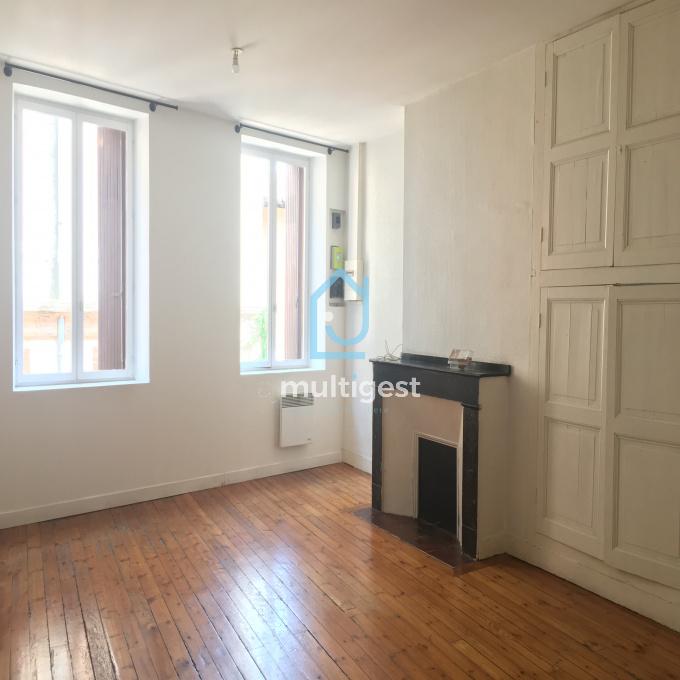 Offres de location Appartement Toulouse (31000)