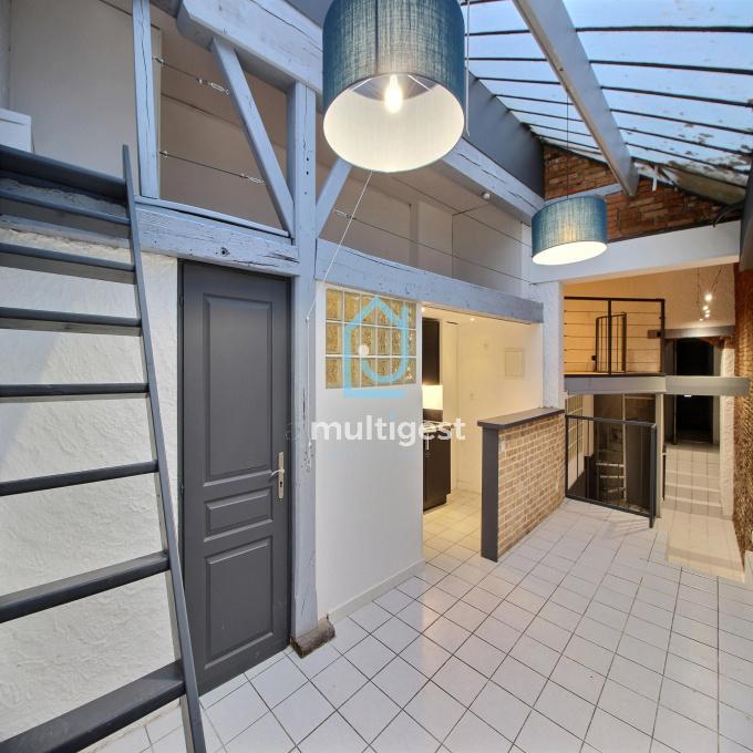 Offres de vente Loft Toulouse (31000)