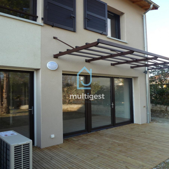 Offres de location Villa Launaguet (31140)