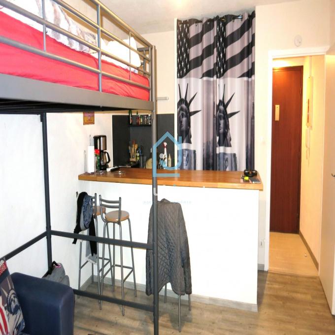 Offres de location Studio Toulouse (31400)