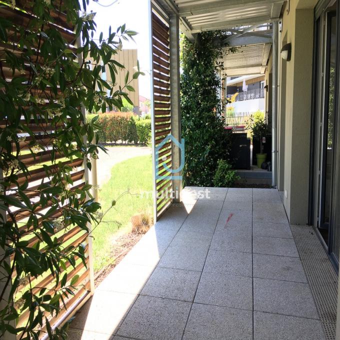 Offres de location Appartement Saint-Orens-de-Gameville (31650)
