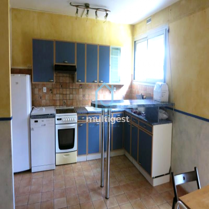 Offres de location Duplex Toulouse (31300)