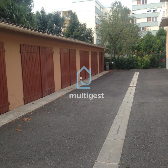 Offres de location Garage Toulouse (31300)